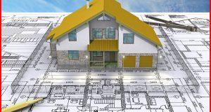 انجام نقشه کشی ساختمان با هزینه و زمان مناسب